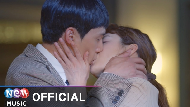 MV MINSEO 민서 Until the day 그날까지 INTO THE RING 출사표 OST