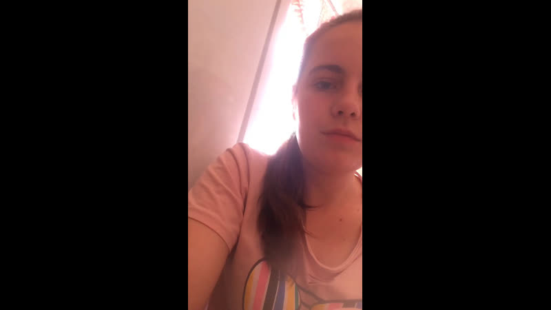 Елизавета Толмачёва Live