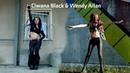 INDUSTRIAL DANCE Ciwana Wendy Ailan Synthattack - Insomnia