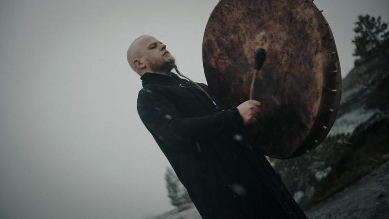 Wardruna - Lyfjaberg (Healing-mountain) Official music video