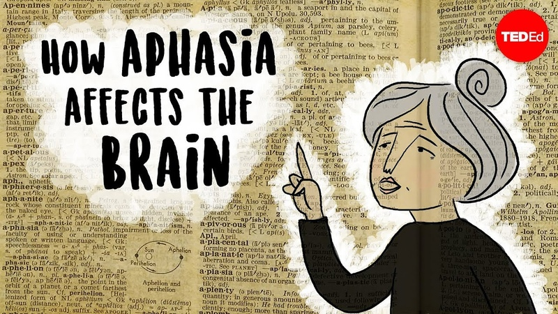 Aphasia The disorder that makes you lose your words Susan Wortman Jutt