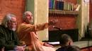 Уход Ом Вишнупада Шрилы Бхакти Сундара Говинды Дев-Госвами Махараджа - Махавир Махарадж