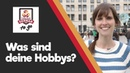 Was sind deine Hobbys? Talking about your hobbies in German - Coffee Break German To Go Episode 10
