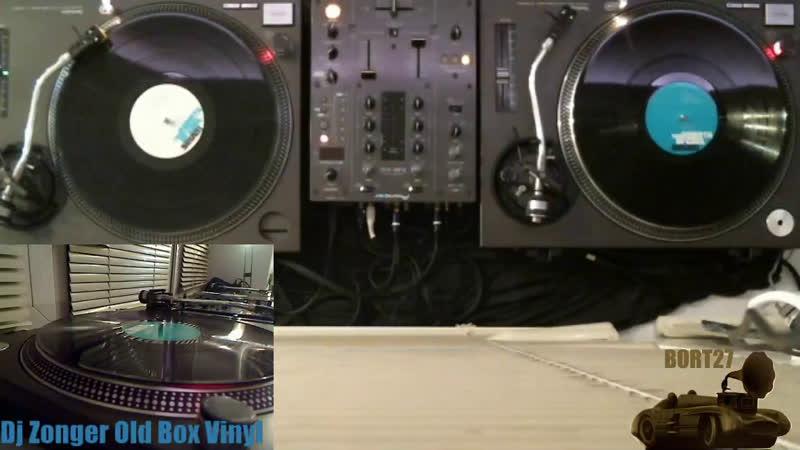 Live BORT27 24 DJ Zonger