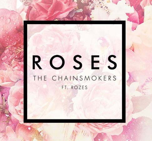 The Chainsmokers feat ROZES Roses Housemad Remix