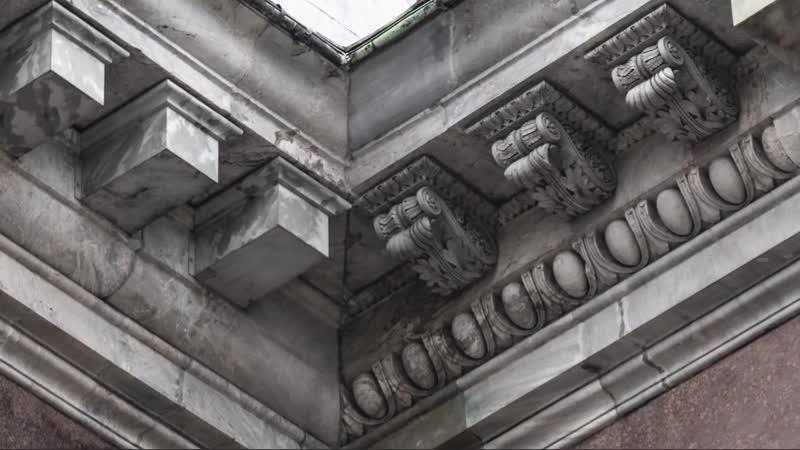 Загадки Исаакиевского собора взгляд архитектора Максим Атаянц Ученые против мифов 12 6