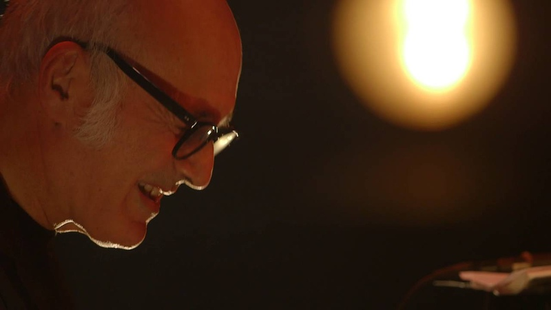 Ludovico Einaudi Experience Live A Fip 2015