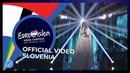 Ana Soklič - Voda - Slovenia 🇸🇮 - Official Video - Eurovision 2020