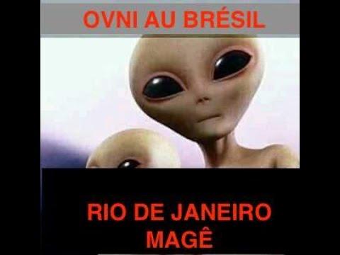 EXCLUSIF OVNI À PELO RIO DE JANEIRO AS LES VIDÉOS 1 3