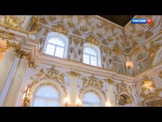 Эрмитаж. Большая церковь Зимнего дворца