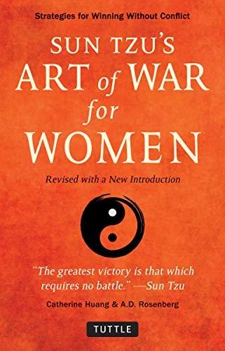 Sun Tzus Art of War for Women