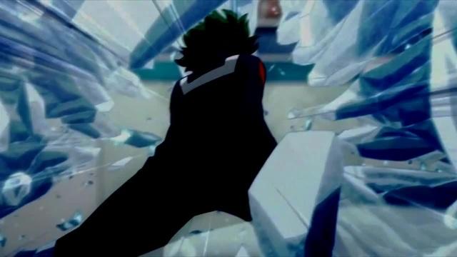Deku ebashit / Anime Sex Hentai Ecchi 18 NSFW · coub, коуб
