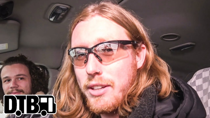 Savage Hands BUS INVADERS Ep 1593