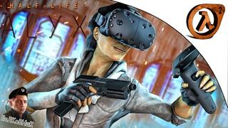 Half-Life Alyx | Полное прохождение | Начало | Часть #1  |  Полковник