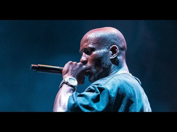 DMX NEW 2019 ft. 2Pac So Cold Emotional Sad Song
