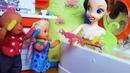 ЭТО ТОЧНО МОЧАЛКИ КАТЯ И МАКС ВЕСЕЛАЯ СЕМЕЙКА! Мультики с куклами Барби. Видео для детей