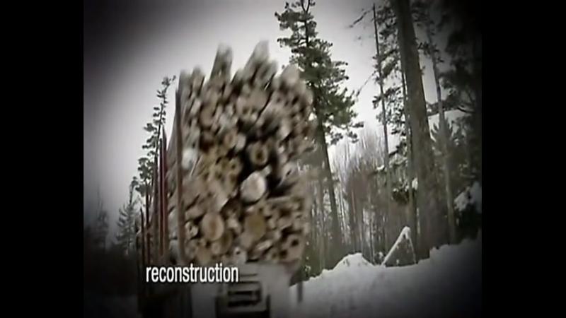 Американские лесорубы 2 сезон 1 серия