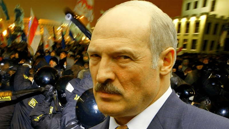 Беларусь выборы 2020 Лукашенко Виктор Бабарико Сергей Тихановский Светлана Тихановская Клирик