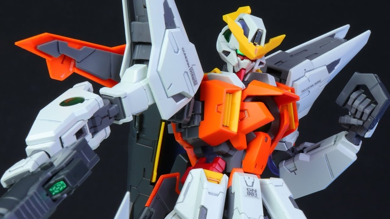 Hallelujah It's As Awesome As I Hoped MG 1 100 Kyrios Review