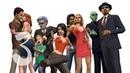 Обаяние и шопинг | 3 | The Sims 2 Let's Play | Семья Беладоннцы | Бухта Беладонна