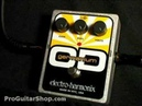 Electro Harmonix Germanium OD Overdrive Pedal