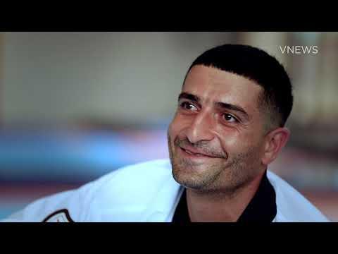 Դավիթ Վարդումյան. Հարցազրույց աներևակայելի հնարքներ կատարող հայ մարզիկի հետ Davit Vardumyan