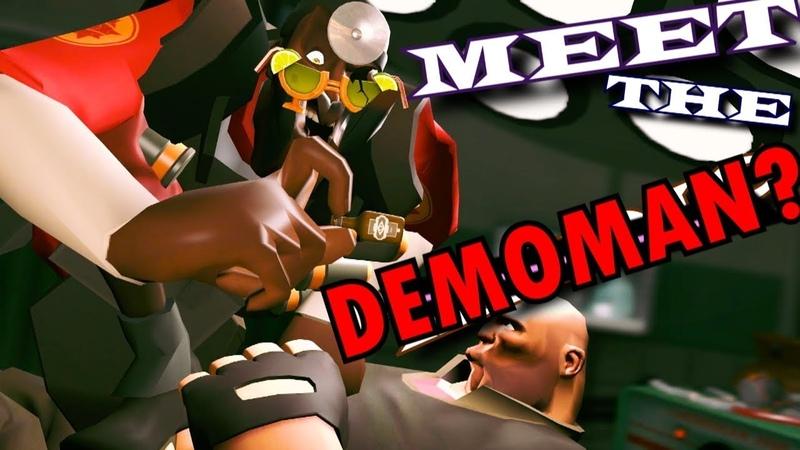 Meet the Medic but it's Demoman