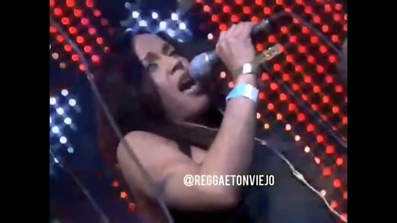 Héector El Father Jenny La Sexy Voz Live at The Bad Boy The Concert 2006