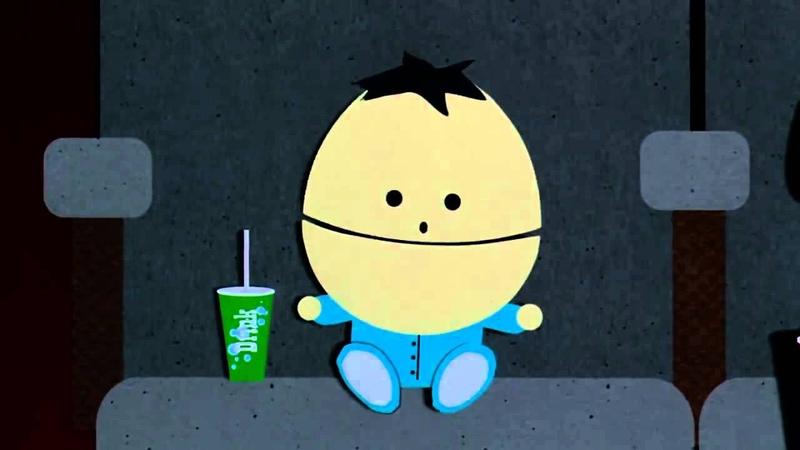 Южный Парк ГОБЛИН Теренс и Филлип дядееб ослов ебавший South Park Terrance and Phillip Goblin