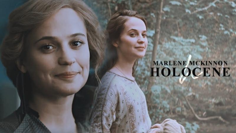 Marlene McKinnon | Holocene