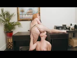 [DevilsFilm]  Joseline Kelly, India Summer - Work Your Magic On Me