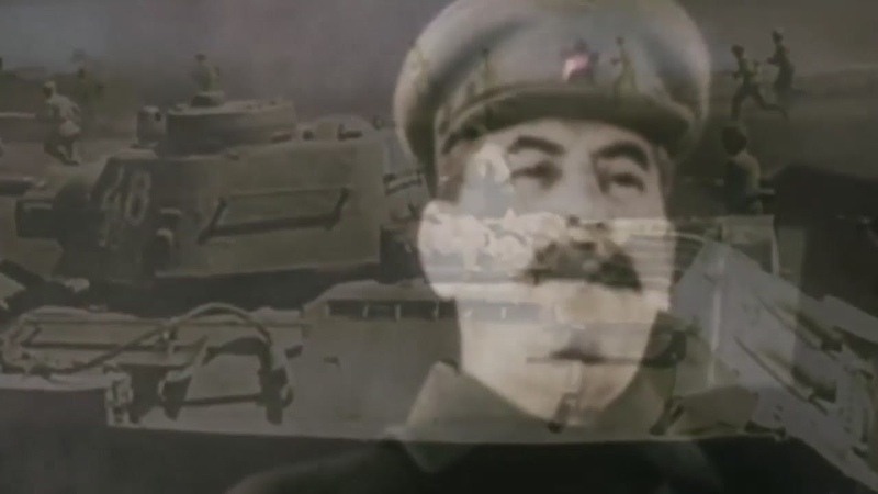 Сталин в гостях у Гитлера что творила Красная Армия на немецкой территории М Солонин