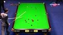 Snooker 100th 147 break. Mark Selby at UK Championship 2013. Speak Henrik Kaj Hansen - Eurosport