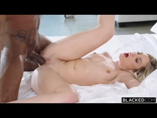 Allie Nicole - Trying New Things - Porno, Teen Blonde Blowjob IR Hardcore Natural Tits