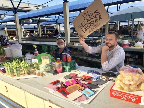 Положение малого бизнеса в Беларуси, в одном фото. От подписчика. Брест на связи.
