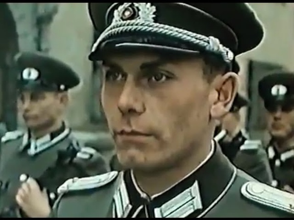 Парад войск армии ГДР Берлин 1956 г Германия кинохроника