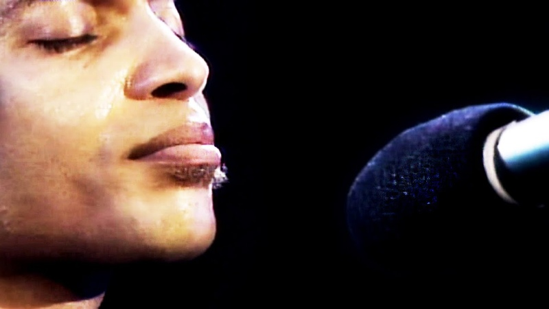 HD Terence Trent D'arby Do You Love Me London 1995