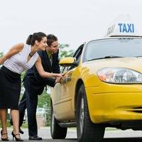 Такси в Пулково не дороже 800 рублей