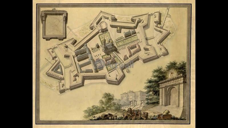 Потоп 18 19 века и тайна крепостей звёзд Санкт Петербурга.