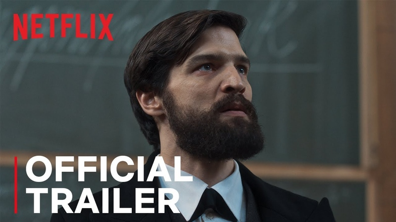Freud Official Trailer Netflix