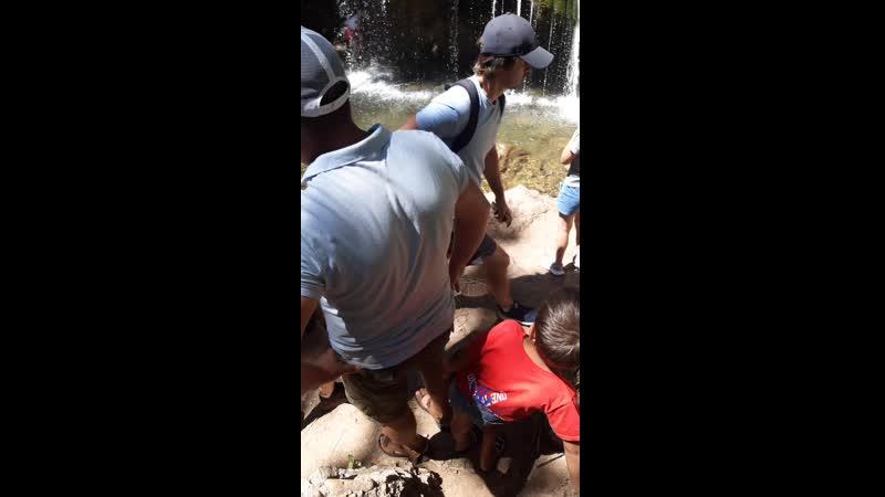 Водопад джур джур🔥🔥🔥⛰⛰⛰👍👍👍