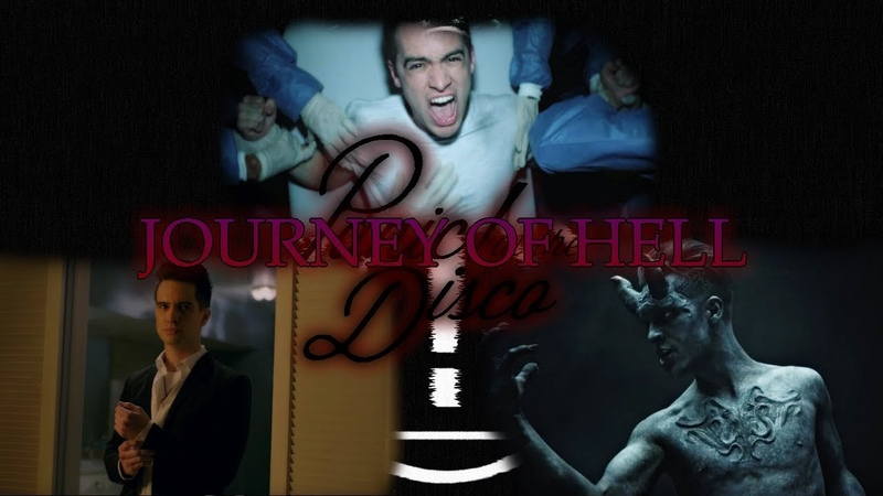 Journey of Hell This is Gospel Say Amen Storyline P ATD
