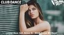 Lorenz Koin feat. Norah B. - Don't Break My Heart (Extended Mix) | FBM
