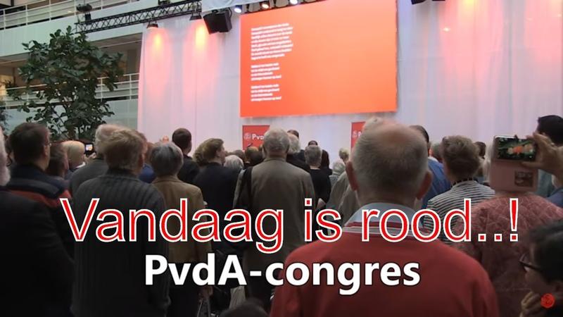 (16) De ware kleur van de PvdA - YouTube