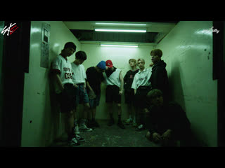 FSG Eternity | Stray Kids  Hello Stranger MV (Pop Out Boy OST) рус.саб