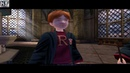 Гарри Поттер и Тайная комната - За Гейлом и снова Аватар 8 часть