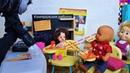 СПИСАЛ НА ДВОЙКУ😂 КАТЯ И МАКС ВЕСЕЛАЯ СЕМЕЙКА В ШКОЛЕ куклы Барби мультики ВИДЕО ДЛЯ ДЕТЕЙ
