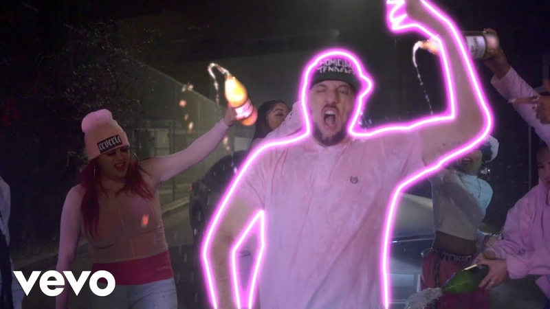 R.A. the Rugged Man The Introduction Official Music Video