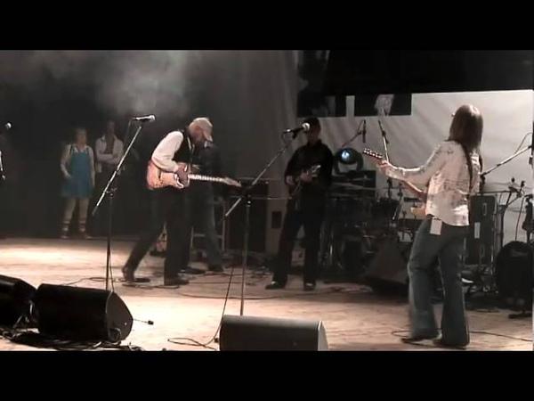 Tony Sheridan in 2008 the concert