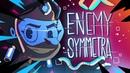 ENEMY SYMMETRA (OVERWATCH ANIMATION)